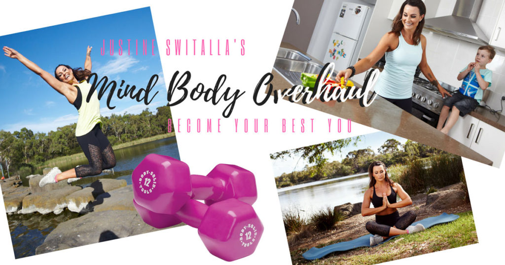Mind Body Overhaul Cover Image